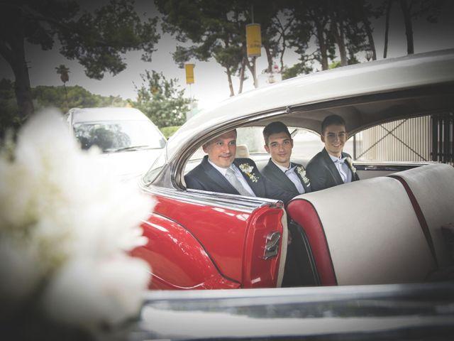 La boda de Pep y Gema en Dénia, Alicante 20