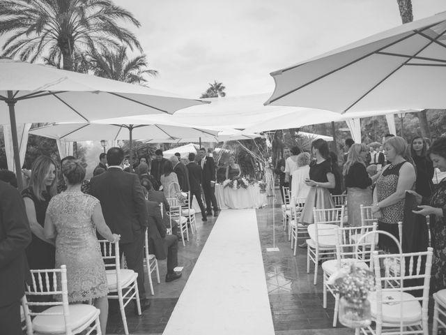 La boda de Pep y Gema en Dénia, Alicante 22