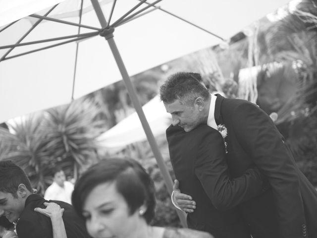 La boda de Pep y Gema en Dénia, Alicante 24