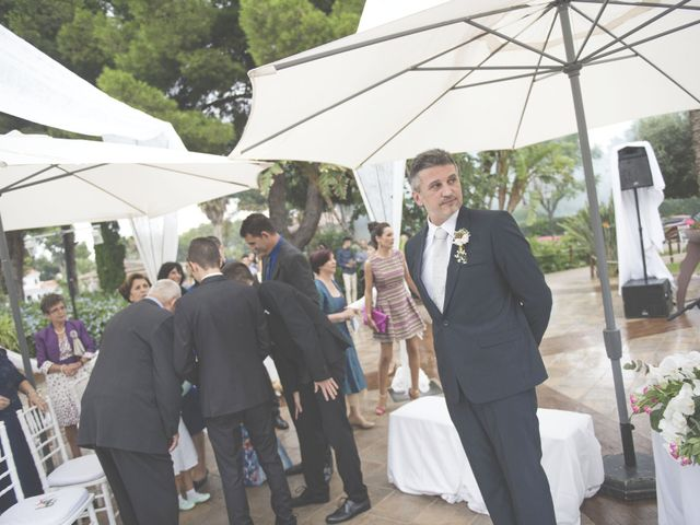 La boda de Pep y Gema en Dénia, Alicante 26