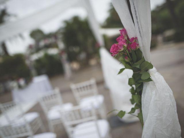 La boda de Pep y Gema en Dénia, Alicante 27