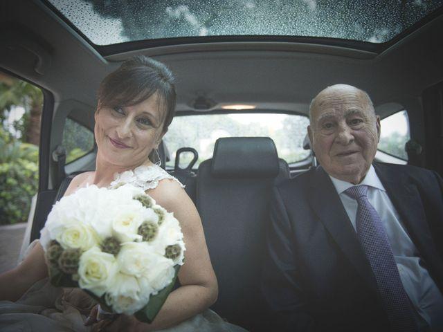 La boda de Pep y Gema en Dénia, Alicante 28
