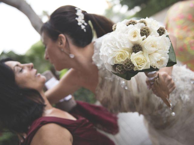 La boda de Pep y Gema en Dénia, Alicante 29