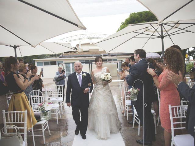 La boda de Pep y Gema en Dénia, Alicante 32
