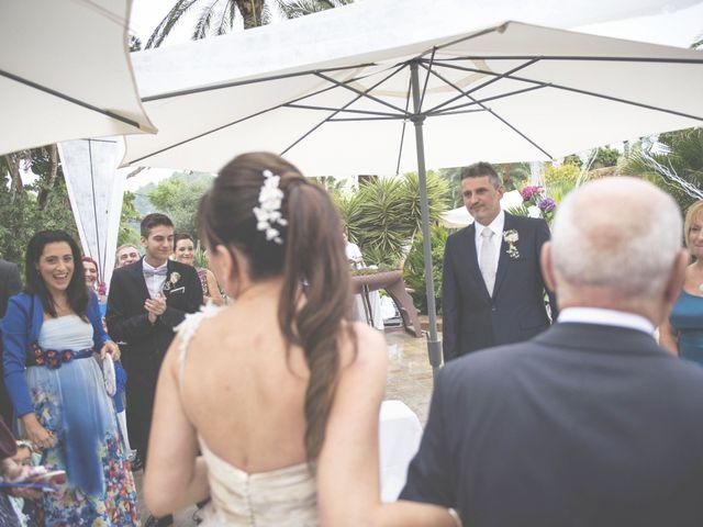 La boda de Pep y Gema en Dénia, Alicante 33