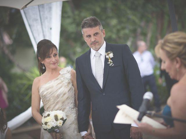 La boda de Pep y Gema en Dénia, Alicante 35