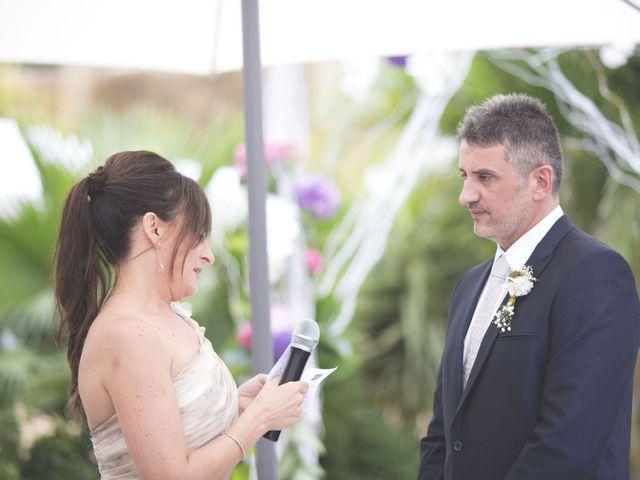 La boda de Pep y Gema en Dénia, Alicante 36