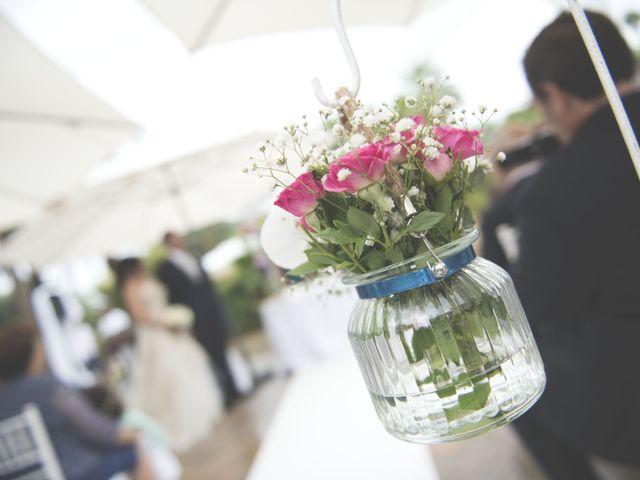 La boda de Pep y Gema en Dénia, Alicante 38