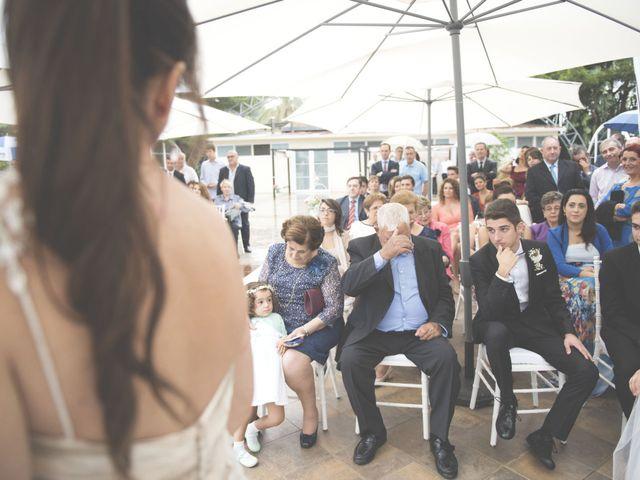 La boda de Pep y Gema en Dénia, Alicante 39
