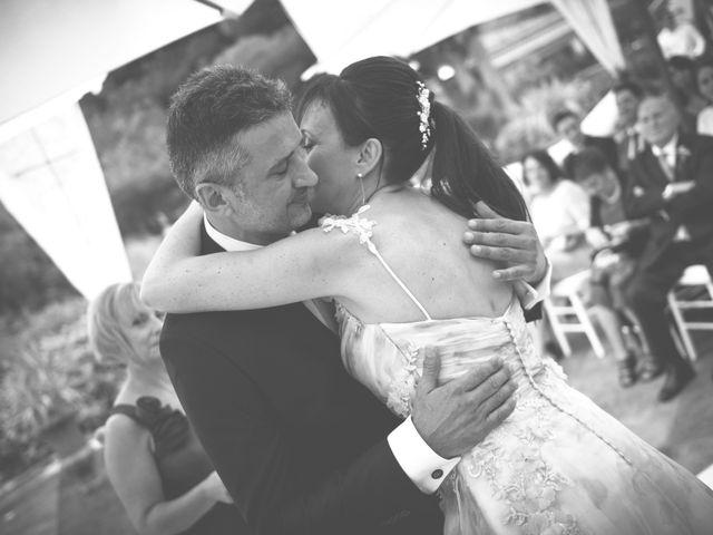 La boda de Pep y Gema en Dénia, Alicante 43