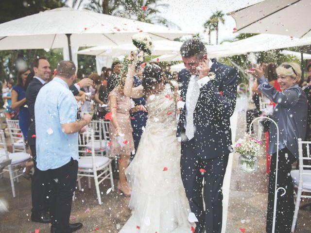 La boda de Pep y Gema en Dénia, Alicante 44