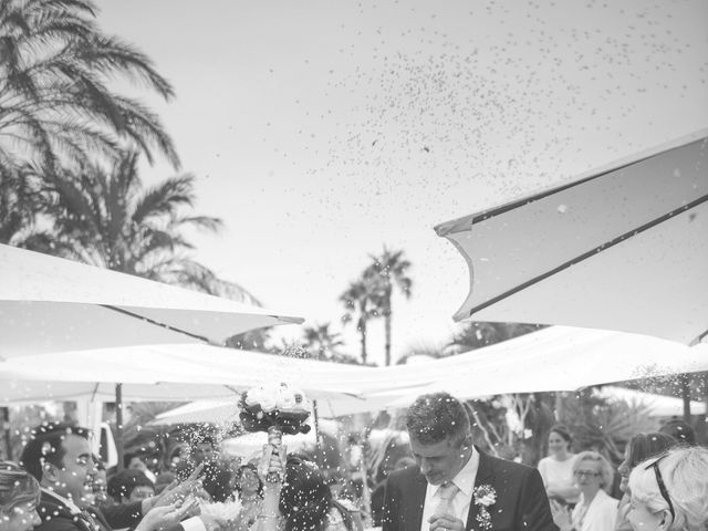 La boda de Pep y Gema en Dénia, Alicante 45