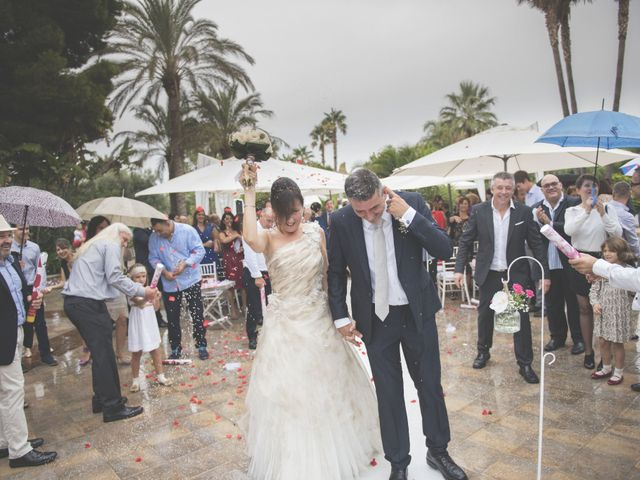 La boda de Pep y Gema en Dénia, Alicante 46
