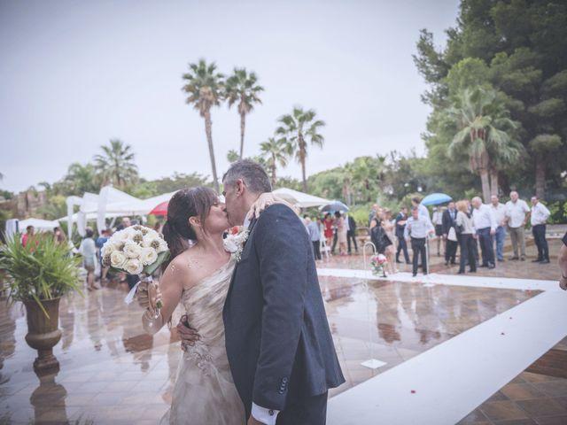 La boda de Pep y Gema en Dénia, Alicante 47