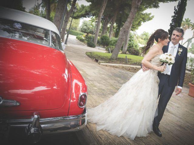 La boda de Pep y Gema en Dénia, Alicante 49