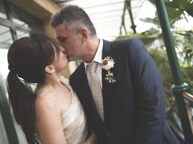 La boda de Pep y Gema en Dénia, Alicante 51