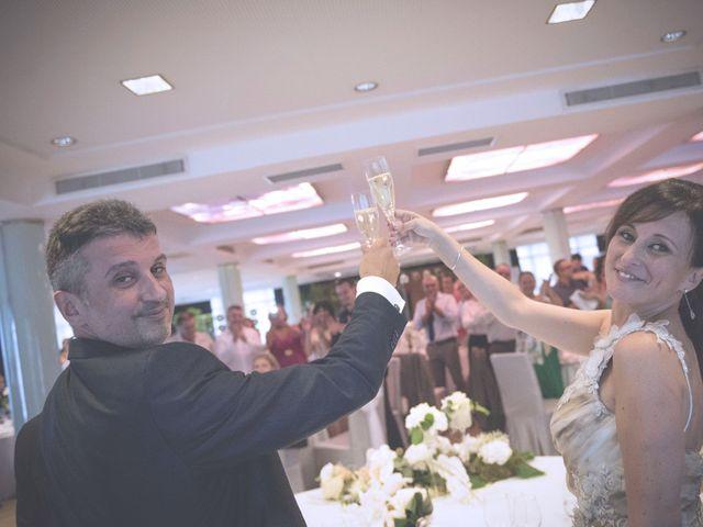 La boda de Pep y Gema en Dénia, Alicante 54