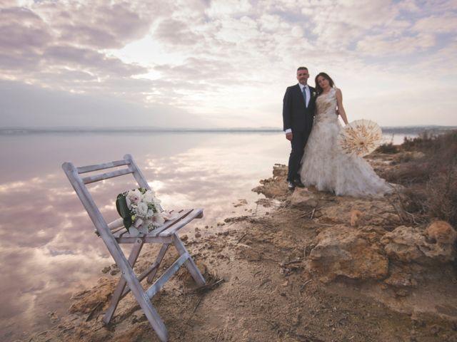La boda de Pep y Gema en Dénia, Alicante 67