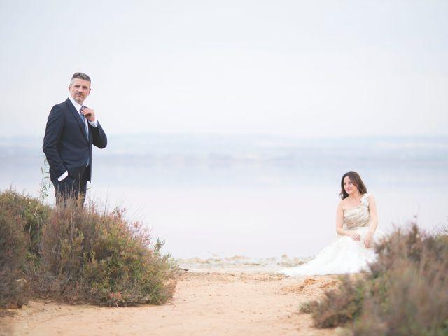 La boda de Pep y Gema en Dénia, Alicante 64