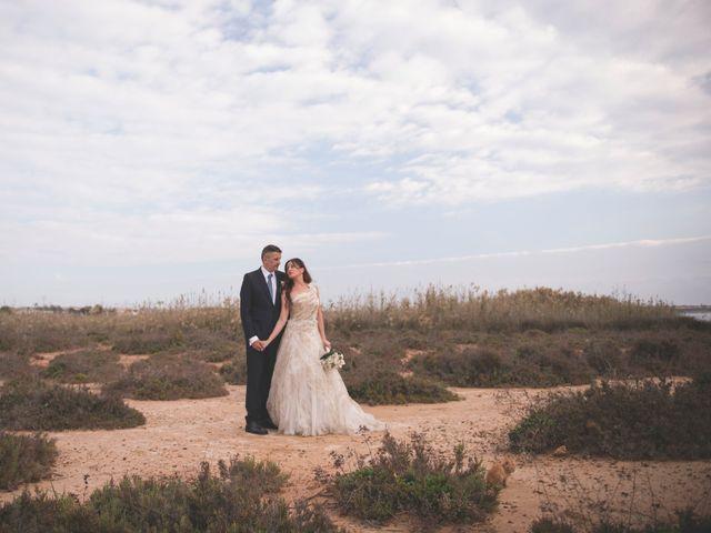 La boda de Pep y Gema en Dénia, Alicante 66