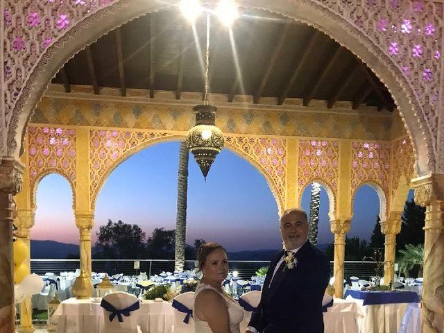 La boda de Ana y Antonio en Alhaurin El Grande, Málaga 5