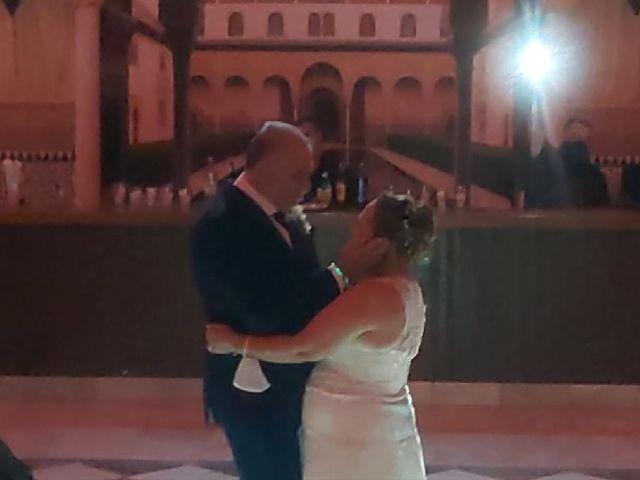 La boda de Ana y Antonio en Alhaurin El Grande, Málaga 1