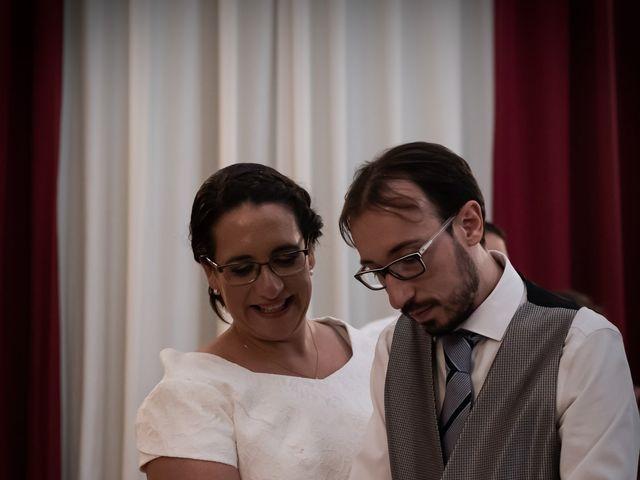 La boda de Eva y Daniel en La Rinconada, Sevilla 22
