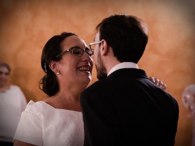 La boda de Eva y Daniel en La Rinconada, Sevilla 25