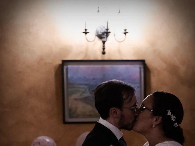 La boda de Eva y Daniel en La Rinconada, Sevilla 26