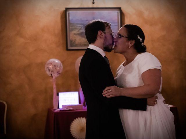 La boda de Eva y Daniel en La Rinconada, Sevilla 27