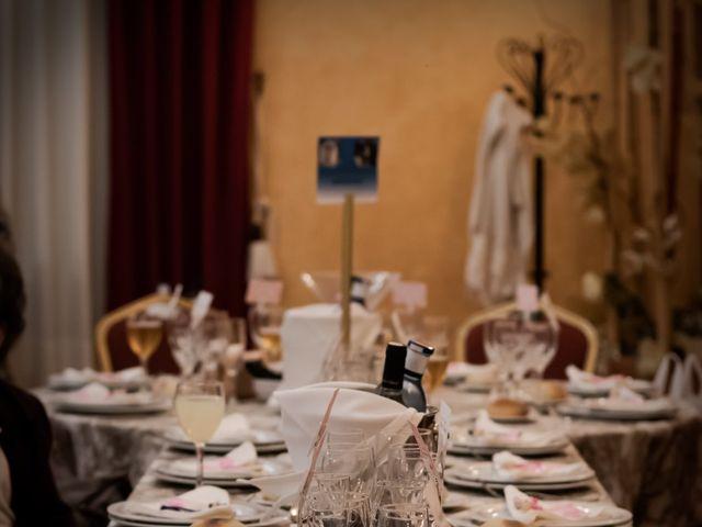 La boda de Eva y Daniel en La Rinconada, Sevilla 28