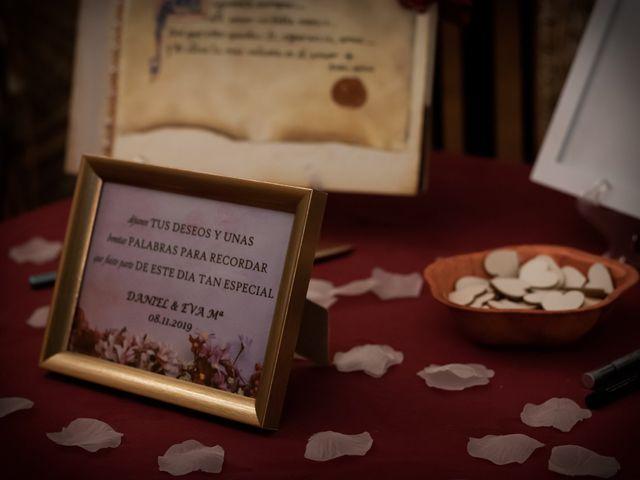 La boda de Eva y Daniel en La Rinconada, Sevilla 29