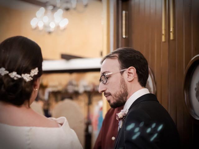 La boda de Eva y Daniel en La Rinconada, Sevilla 30