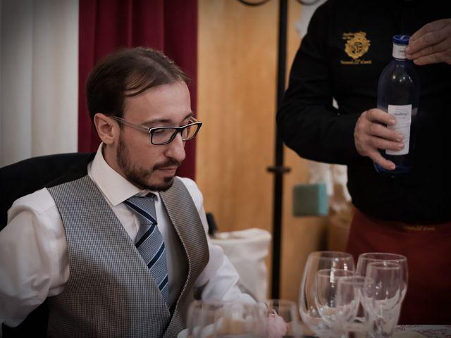 La boda de Eva y Daniel en La Rinconada, Sevilla 31