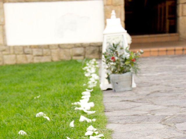 La boda de Alberto y María en Cabueñes, Asturias 25