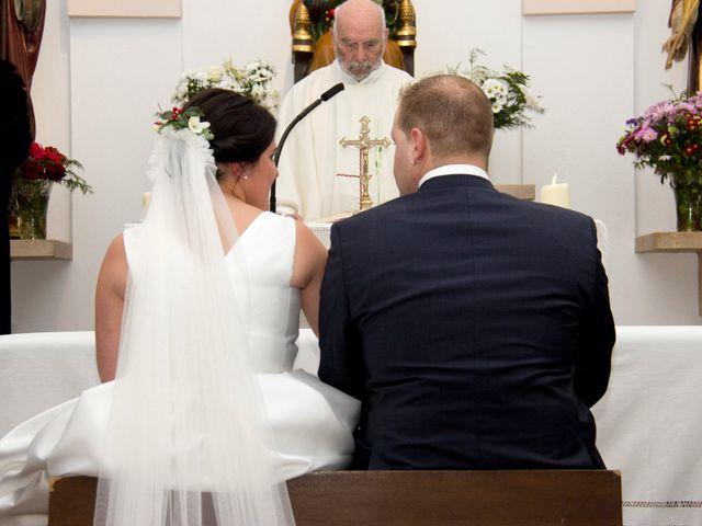 La boda de Alberto y María en Cabueñes, Asturias 28