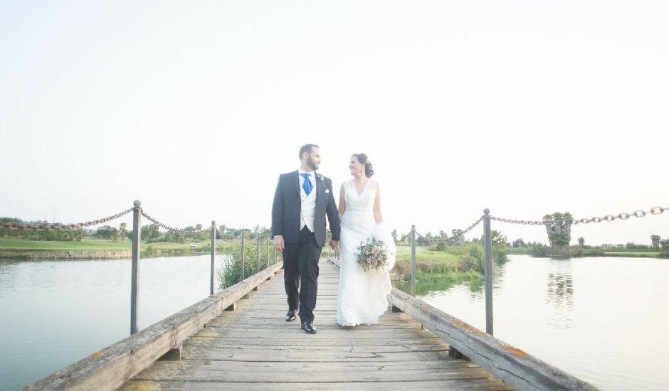 La boda de Cristina y David en Jerez De La Frontera, Cádiz