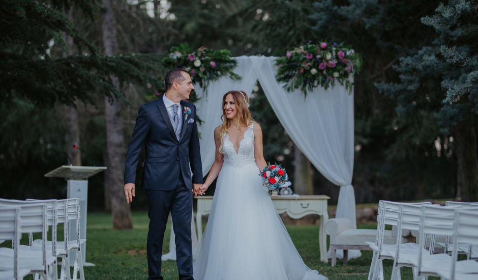 La boda de Toni y Jenny en Ontinyent, Valencia