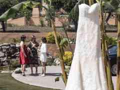 La boda de Cristina y Carlos 54