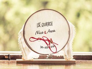 La boda de Anna y Nico 3