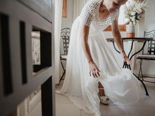 La boda de Marta y Iñaki 1