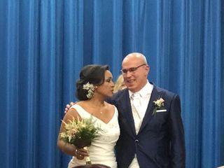 La boda de Eva y David 2