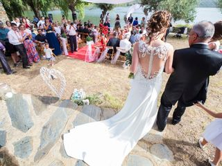 La boda de Vero y Alfonso 2