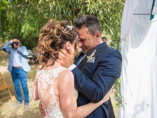 La boda de Vero y Alfonso 3