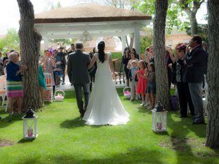 La boda de Nuria y Javi 2