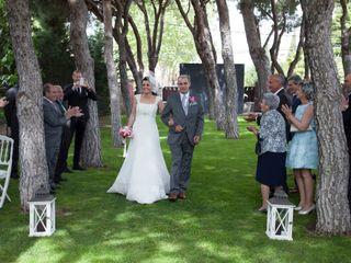 La boda de Nuria y Javi 3