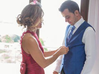 La boda de Isa y Luís 3