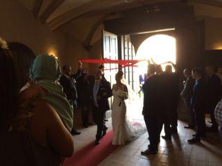 La boda de Maeva Lys y Iñaki 3