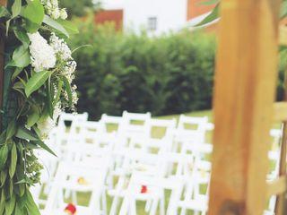 La boda de Borja y Michael 1