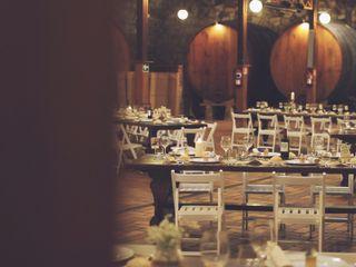 La boda de Borja y Michael 3